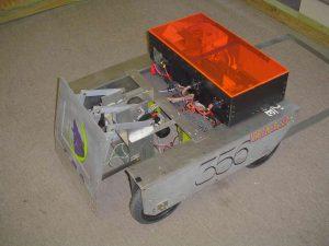 Shuttle Gearbox